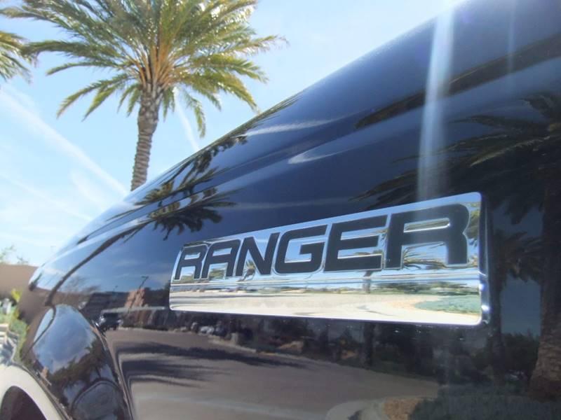 2009 Ford Ranger 4x2 XLT 2dr Regular Cab SB - San Diego CA
