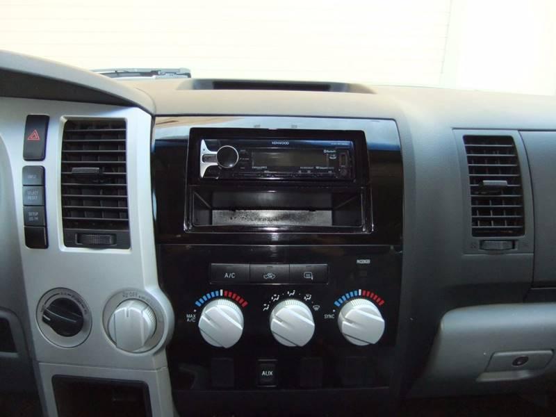 2008 Toyota Tundra 4x4 SR5 4dr Double Cab SB (4.7L V8) - San Diego CA