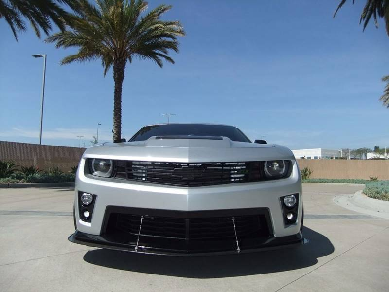 2015 Chevrolet Camaro ZL1 2dr Coupe - San Diego CA