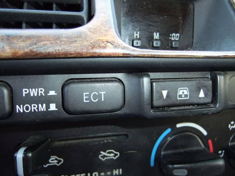 2000 Toyota 4Runner SR5 4dr SUV - San Diego CA