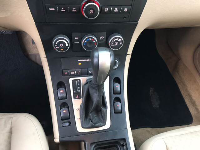 2007 Suzuki XL7 Luxury 4dr SUV 7 Passenger - Dalton GA