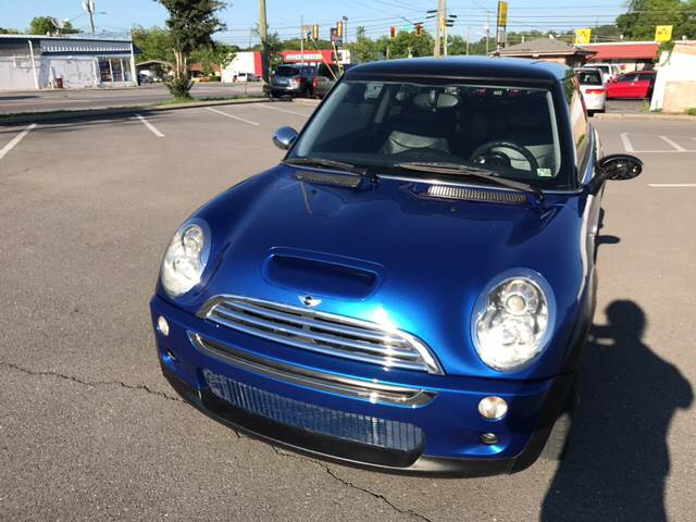 2005 MINI Cooper S 2dr Supercharged Hatchback - Dalton GA