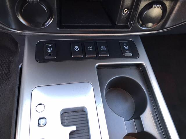 2009 Nissan Armada 4x2 LE FFV 4dr SUV - Dalton GA