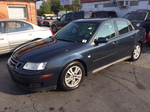 2005 Saab 9-3 for sale in Dalton, GA