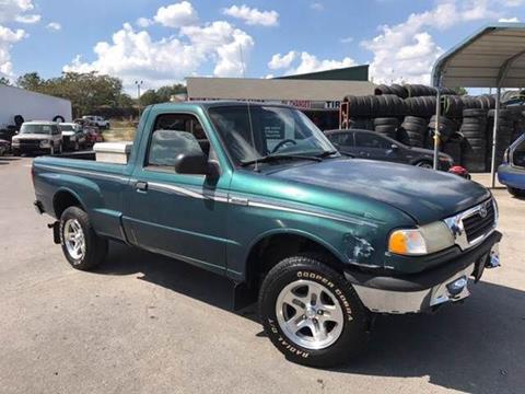1998 Mazda B-Series Pickup for sale in Dalton, GA