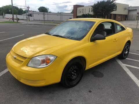 2006 Chevrolet Cobalt for sale at Diana Rico LLC in Dalton GA