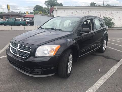 2009 Dodge Caliber for sale at Diana Rico LLC in Dalton GA