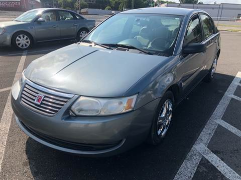 2007 Saturn Ion for sale at Diana Rico LLC in Dalton GA