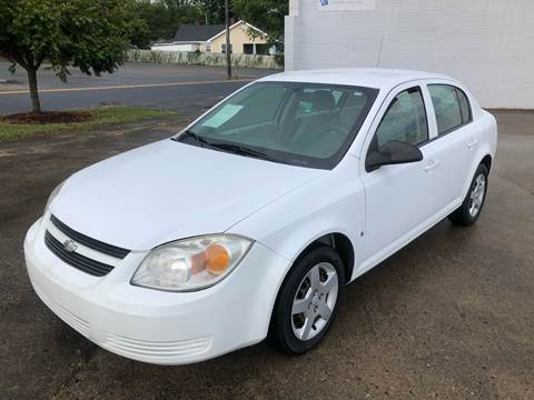 2007 Chevrolet Cobalt for sale at Diana Rico LLC in Dalton GA