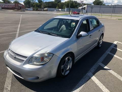 2008 Chevrolet Cobalt for sale at Diana Rico LLC in Dalton GA