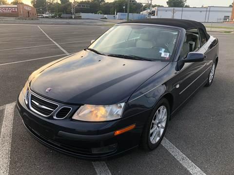 2005 Saab 9-3 for sale at Diana Rico LLC in Dalton GA