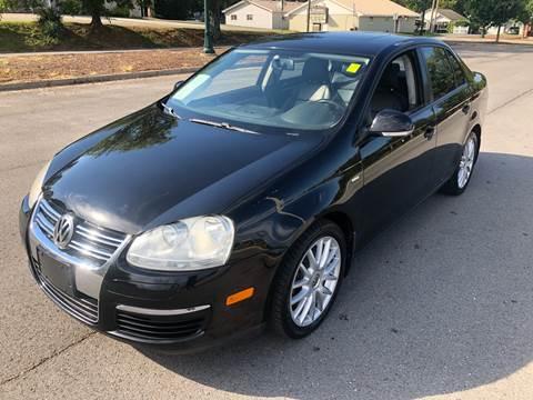 2009 Volkswagen Jetta for sale at Diana Rico LLC in Dalton GA