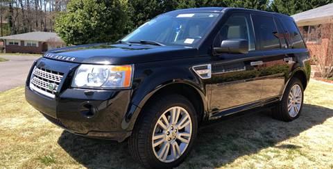 2010 Land Rover LR2 for sale at Diana Rico LLC in Dalton GA