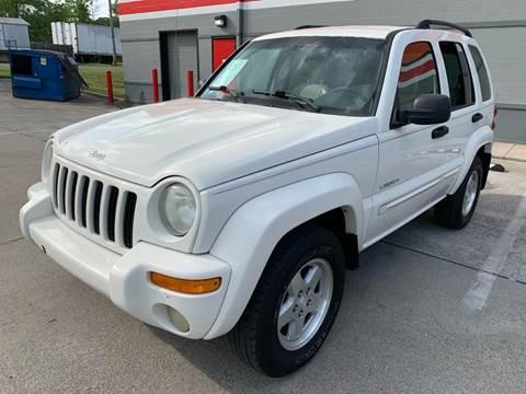 2004 Jeep Liberty for sale in Dalton, GA