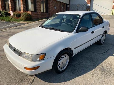 1994 Toyota Corolla for sale in Dalton, GA