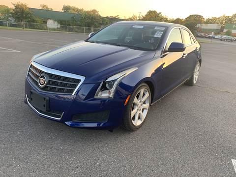 2013 Cadillac ATS for sale in Dalton, GA