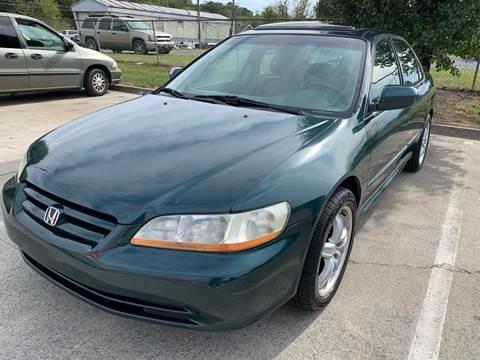 2002 Honda Accord for sale in Dalton, GA