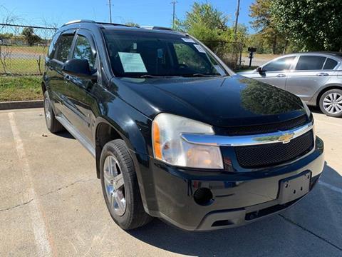 2008 Chevrolet Equinox for sale at Diana Rico LLC in Dalton GA