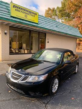 2008 Saab 9-3 for sale in Dalton, GA