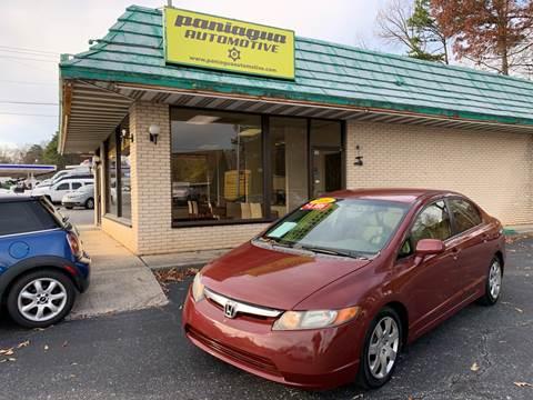 2006 Honda Civic for sale in Dalton, GA