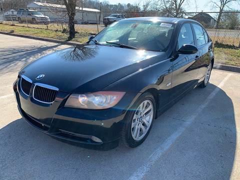 2007 BMW 3 Series for sale at Diana Rico LLC in Dalton GA