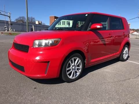 2009 Scion xB for sale at Diana Rico LLC in Dalton GA