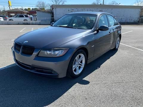 2008 BMW 3 Series for sale at Diana Rico LLC in Dalton GA