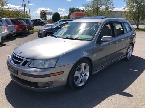 2006 Saab 9-3 for sale at Diana Rico LLC in Dalton GA