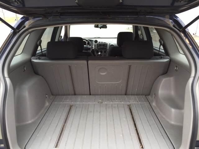 2004 Toyota Matrix XRS 4dr Wagon - Dalton GA