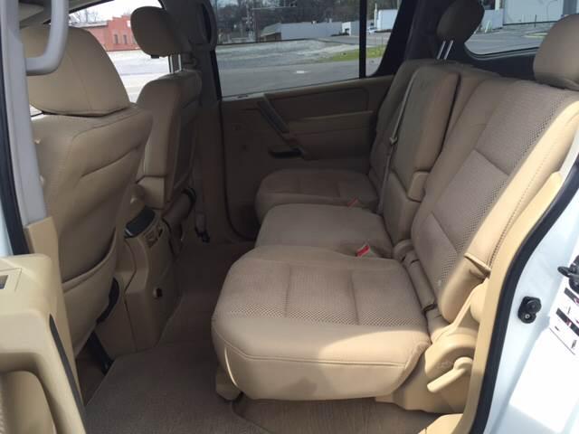 2005 Nissan Armada SE 4dr SUV - Dalton GA