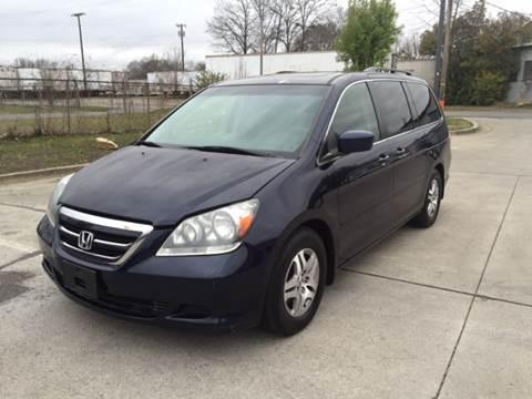 2005 Honda Odyssey for sale in Dalton, GA