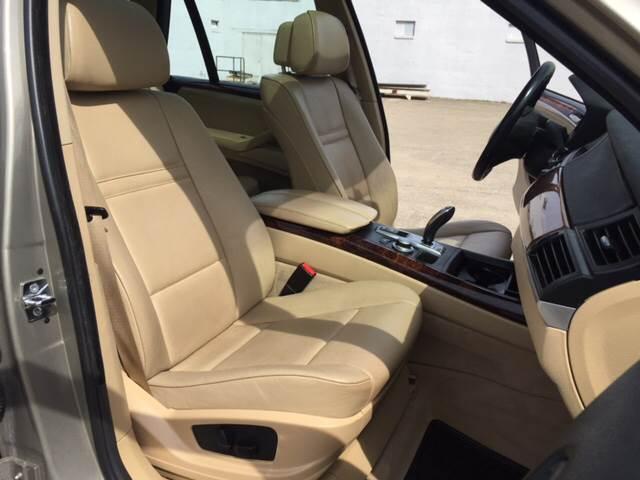2008 BMW X5 AWD 3.0si 4dr SUV - Dalton GA