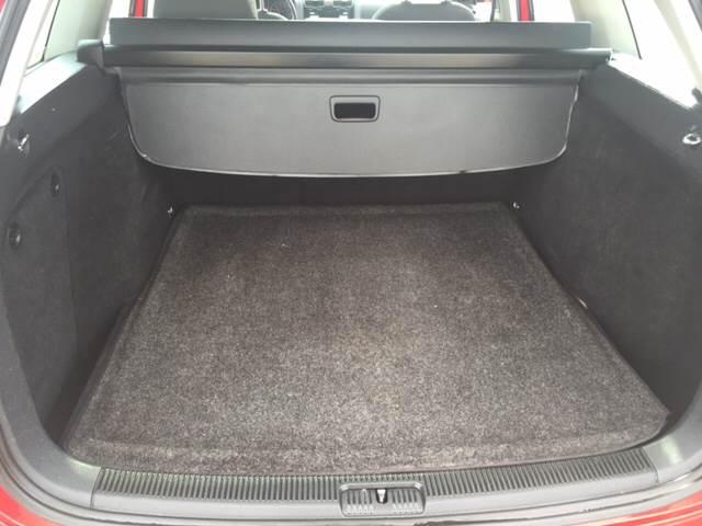 2009 Volkswagen Jetta SportWagen S 4dr Wagon 6A w/ 1st semester production - Dalton GA