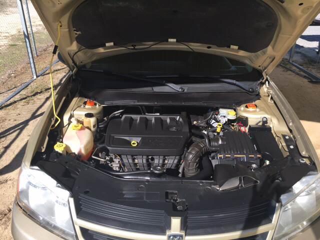 2010 Dodge Avenger SXT 4dr Sedan - Hartsville SC