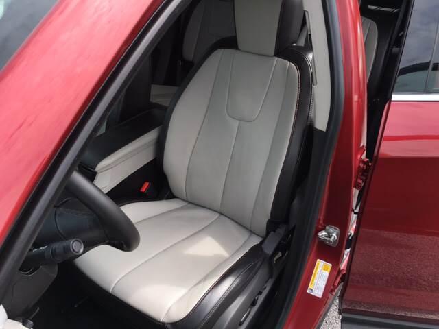 2012 Chevrolet Equinox AWD LT 4dr SUV w/ 2LT - Hartsville SC