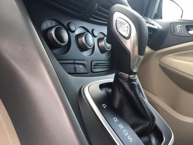 2014 Ford Escape SE 4dr SUV - Hartsville SC