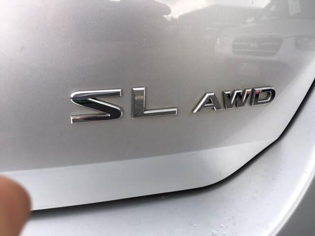 2010 Nissan Murano AWD SL 4dr SUV - Hartsville SC