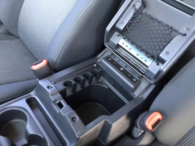 2010 Jeep Commander 4x2 Sport 4dr SUV - Hartsville SC