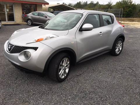 2013 Nissan JUKE for sale in Hartsville, SC