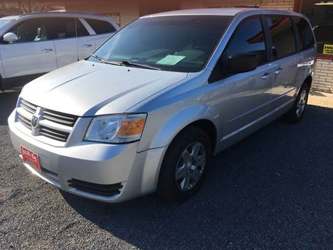 2010 Dodge Grand Caravan for sale in Hartsville, SC