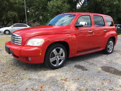 Used Chevrolet Hhr For Sale Carsforsale Com