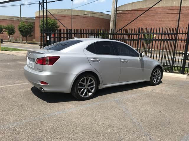 2013 Lexus IS 250 4dr Sedan - Philadelphia PA
