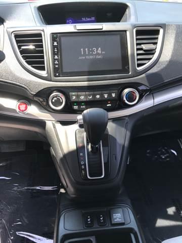 2016 Honda CR-V AWD EX 4dr SUV - Philadelphia PA