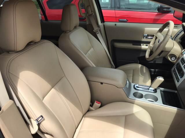 2007 Ford Edge AWD SEL Plus 4dr SUV - Philadelphia PA