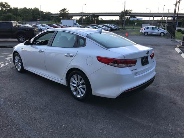 2016 Kia Optima LX 4dr Sedan - Philadelphia PA