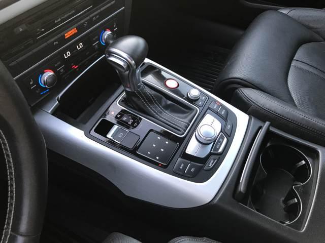 2014 Audi S7 AWD 4.0T quattro 4dr Sportback - Philadelphia PA