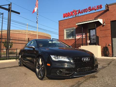 2014 Audi S7 For Sale in Hawaii - Carsforsale.com®