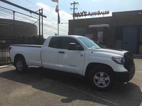 2007 Toyota Tundra for sale in Philadelphia, PA