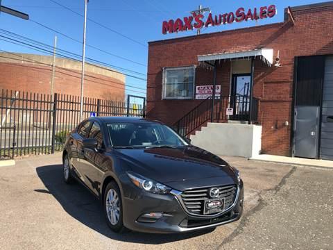 2018 Mazda MAZDA3 for sale in Philadelphia, PA