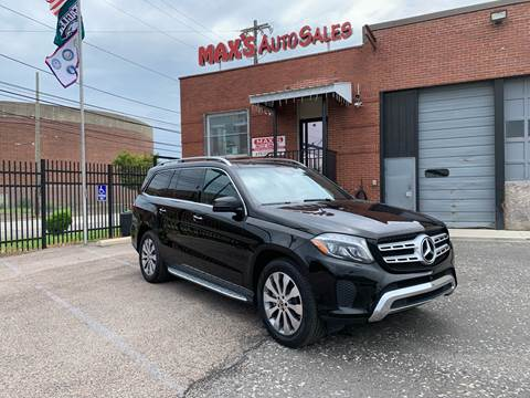 2019 Mercedes-Benz GLS for sale in Philadelphia, PA